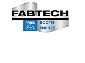 PFERD at FABTECH 2015 BOOTH#n8025